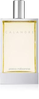 Paco Rabanne Calandre Eau de Toilette für Damen 100 ml