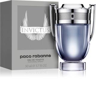 Paco Rabanne Invictus Eau de Toilette für Herren 50 ml