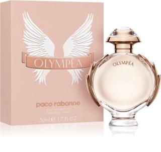 Paco Rabanne Olympea Parfumovaná voda pre ženy 50 ml