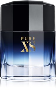 Paco Rabanne Pure XS Eau de Toilette for Men 100 ml
