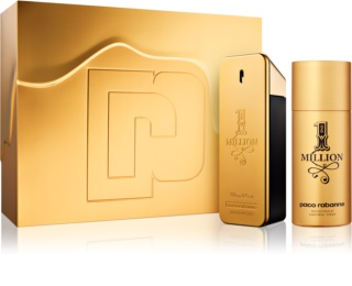 Paco Rabanne 1 Million confezione regalo I
