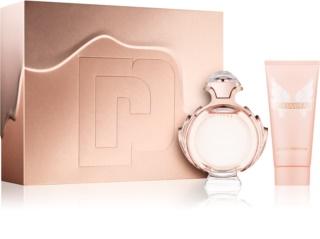 Paco Rabanne Olympéa Gift Set XII.