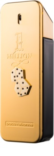 Paco Rabanne 1 Million Monopoly Eau de Toilette für Herren 100 ml