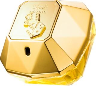 Paco Rabanne Lady Million Monopoly Eau de Parfum für Damen 80 ml