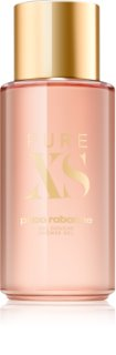 Paco Rabanne Pure XS For Her gel za prhanje za ženske 200 ml