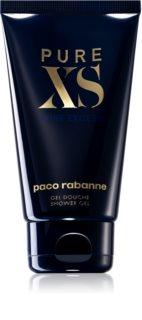 Paco Rabanne Pure XS τζελ για ντους για άντρες