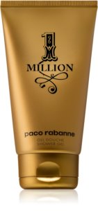 Paco Rabanne 1 Million gel za prhanje za moške 150 ml