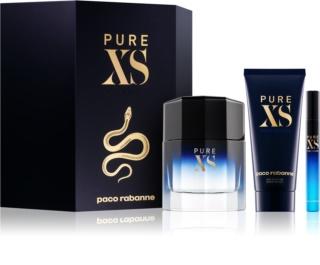Paco Rabanne Pure XS coffret cadeau II.