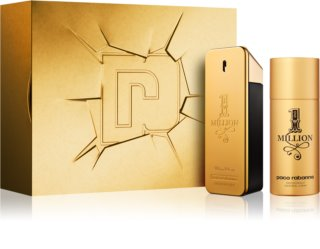 Paco Rabanne 1 Million confezione regalo II.