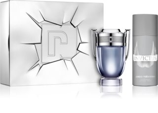 Paco Rabanne Invictus Gift Set I. for Men