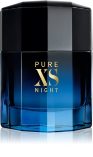Paco Rabanne Pure XS Night eau de parfum para homens 100 ml