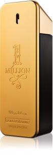 Paco Rabanne 1 Million eau de toilette férfiaknak 100 ml