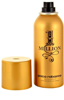 Paco Rabanne 1 Million deodorant Spray para homens 150 ml