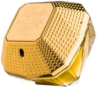 Paco Rabanne Lady Million Eau de Parfum voor Vrouwen  80 ml Limited Edition