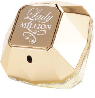 Paco Rabanne Lady Million Eau de Toilette für Damen 80 ml