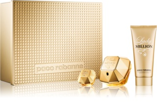 Paco Rabanne Lady Million Geschenkset VIII.