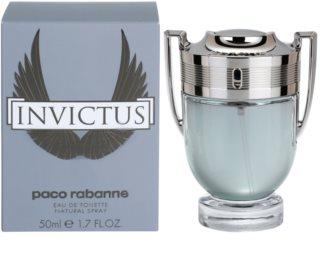 Paco Rabanne Invictus eau de toilette férfiaknak 50 ml