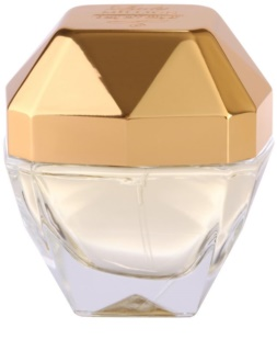 Paco Rabanne Lady Million Eau My Gold eau de toilette pentru femei 30 ml