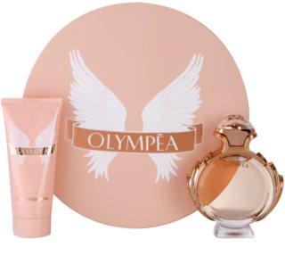 Paco Rabanne Olympea Gift Set  I.