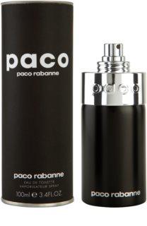 Paco Rabanne Paco toaletna voda uniseks 100 ml