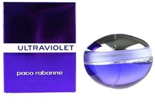 Paco Rabanne Ultraviolet eau de parfum nőknek 80 ml