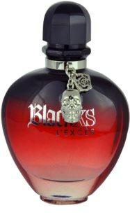 Paco Rabanne Black XS L'Exces for Her Eau de Parfum für Damen 80 ml