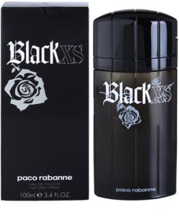 Paco Rabanne Black XS  toaletna voda za moške 100 ml