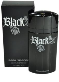 Paco Rabanne Black XS  borotválkozás utáni arcvíz férfiaknak 100 ml