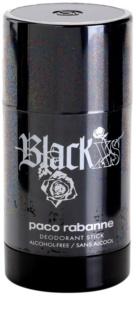 Paco Rabanne Black XS  Deodorant Stick for Men 75 ml