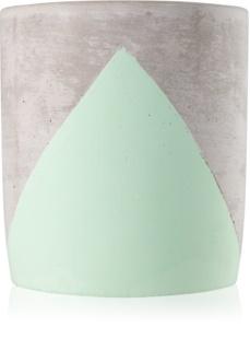 Paddywax Urban Sea Salt + Sage vela perfumada