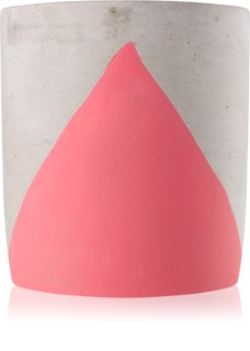 Paddywax Urban Salted Grapefruit bougie parfumée 340 g