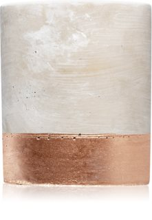 Paddywax Urban Bergamot + Mahogany vela perfumada II.