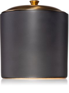 Paddywax Hygge Bergamot + Mahogany vela perfumada