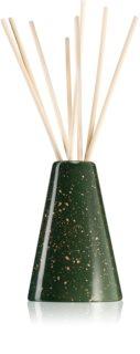 Paddywax Confetti Cypress + Suede difusor de aromas con esencia
