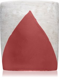Paddywax Urban  Cranberry Rosé vonná sviečka