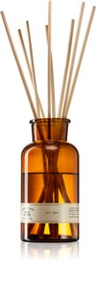 Paddywax Apothecary Amber & Smoke diffuseur d'huiles essentielles avec recharge 354 ml