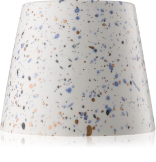 Paddywax Confetti Saltwater + Lilly Scented Candle 396 g