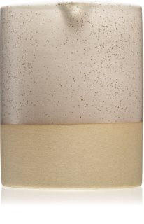 Paddywax Mesa Patchouli & Tonka Bean vela perfumada  283 g