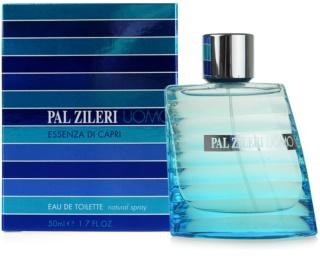 Pal Zileri Uomo Essenza di Capri eau de toilette para hombre 50 ml