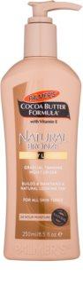 Palmer's Hand & Body Cocoa Butter Formula crema autobronceadora corporal de bronceado gradual