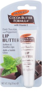 Palmer's Face & Lip Cocoa Butter Formula Balm For Dry Lips