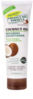 Palmer's Hair Coconut Oil Formula condicionador restaurador