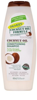 Palmer's Hair Coconut Oil Formula поживний шампунь