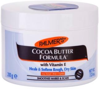 Palmer's Hand & Body Cocoa Butter Formula Nourishing Body Butter For Dry Skin