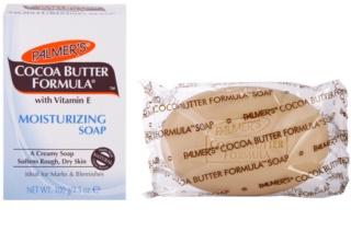 Palmer's Hand & Body Cocoa Butter Formula krémes szappan hidratáló hatással