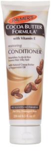 Palmer's Hair Cocoa Butter Formula condicionador restaurador