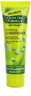 Palmer's Hair Olive Oil Formula condicionador alisante com queratina