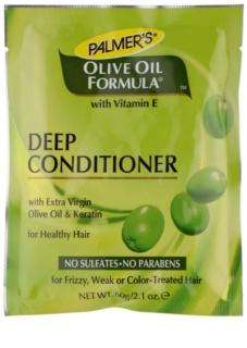 Palmer's Hair Olive Oil Formula intenzív kondicionáló az egészséges és gyönyörű hajért