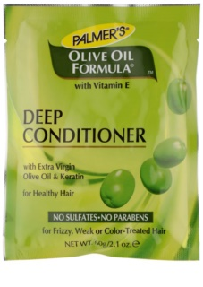 Palmer's Hair Olive Oil Formula condicionador intensivo para cabelo saudável e bonito
