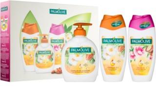Palmolive Naturals Camellia Oil & Almond coffret cosmétique I.